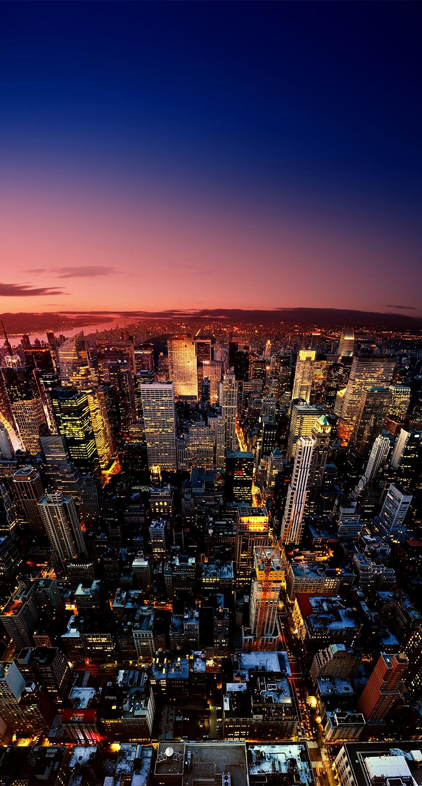 cityscape, panorama