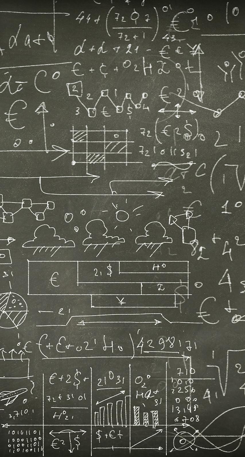 chalkboard, calculus, minus, formula, lesson, physics, study, addition, subtraction, complex