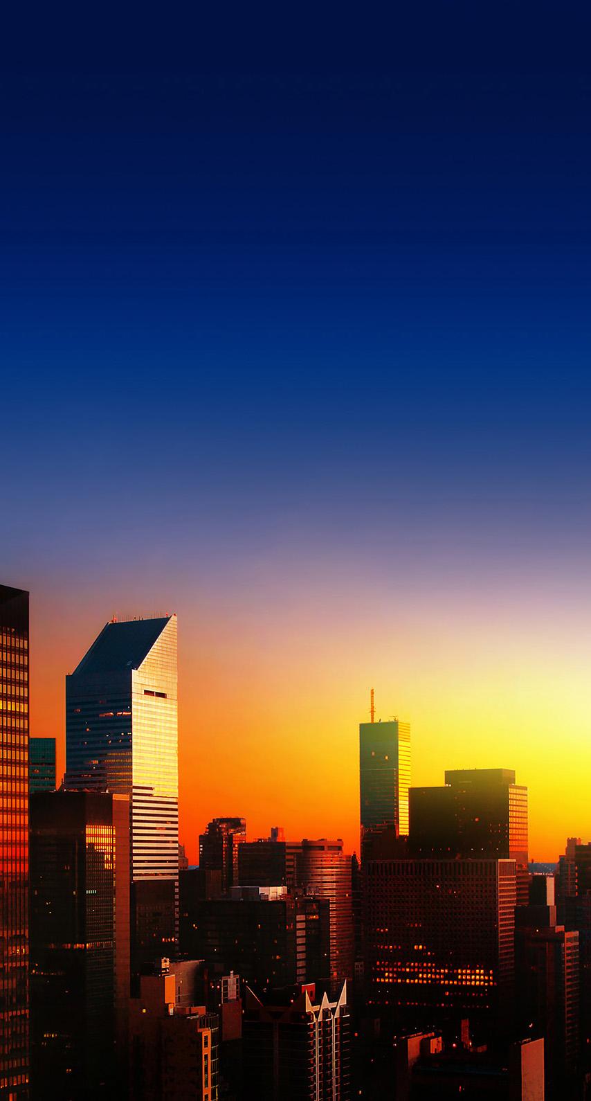 dusk, architecture