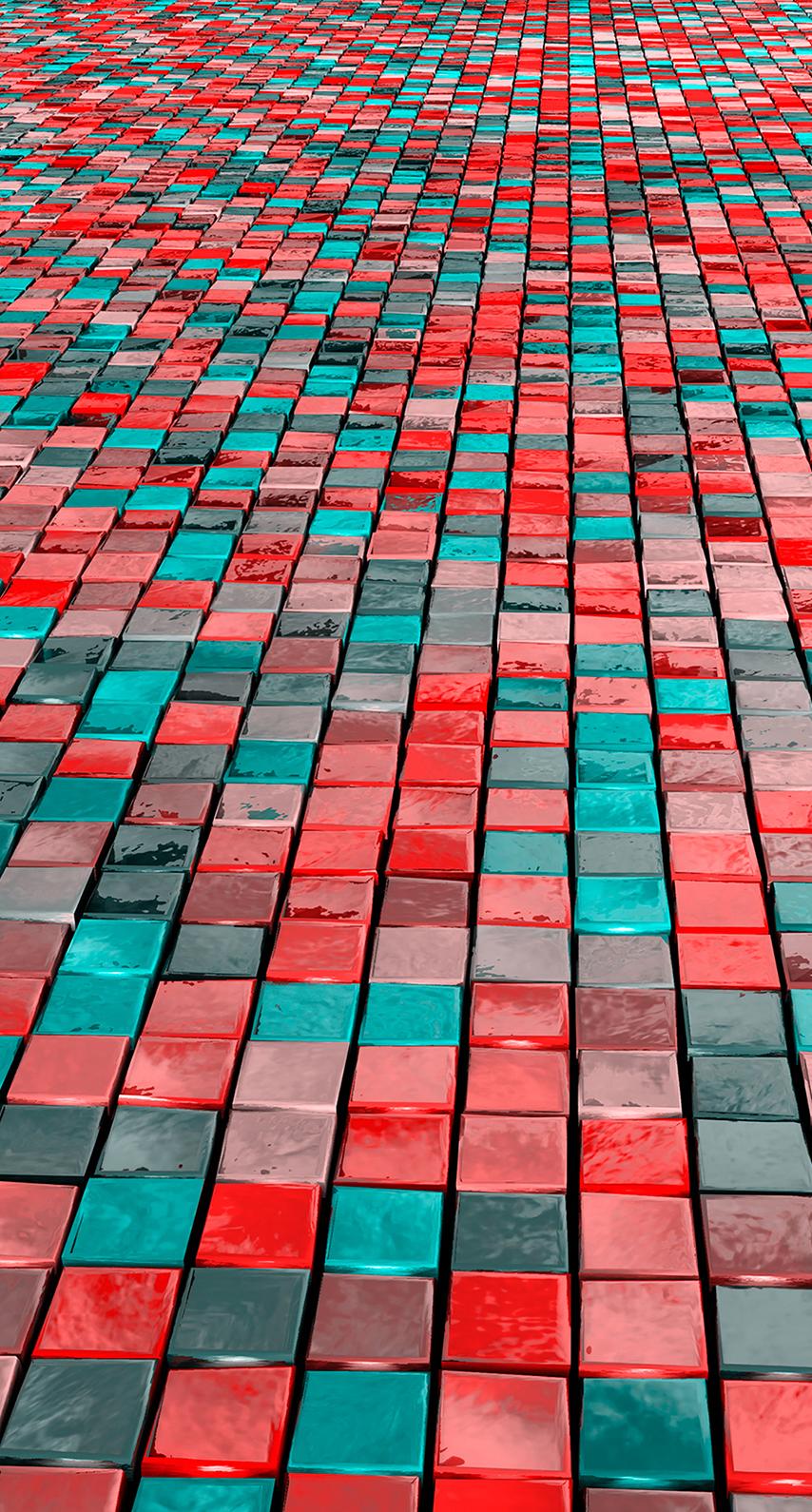 man, design, background, wallpaper, desktop, shape, line, color, motley, square, mosaic