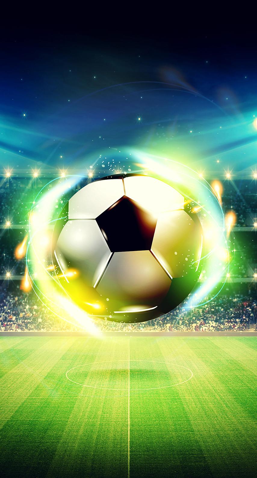 field, bright, celebration, soccer, game, ball, design, desktop, line, sphere, goal