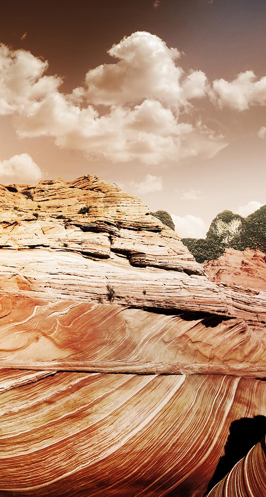 geology, dry