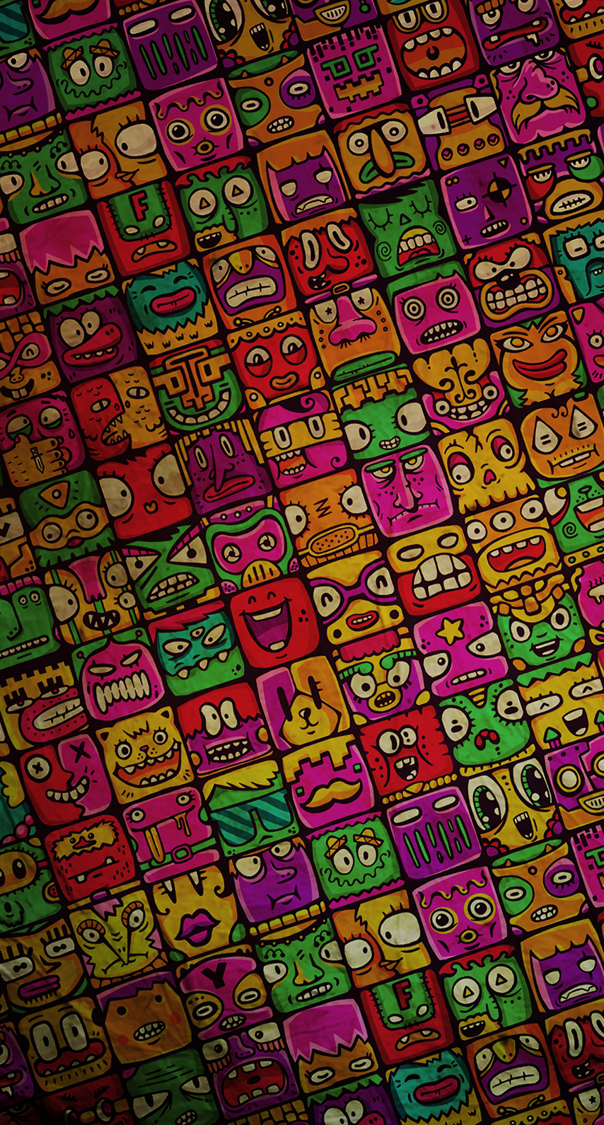background, wallpaper, desktop, illustration, shape, decoration, color, motley, element, mosaic