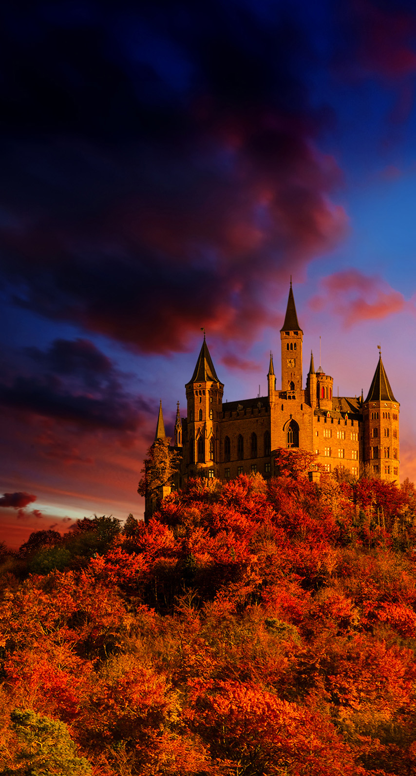 cathedral, gothic