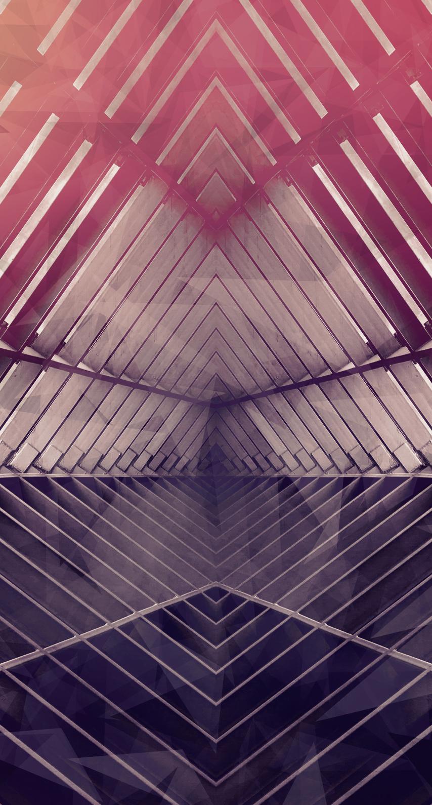 no person, architecture