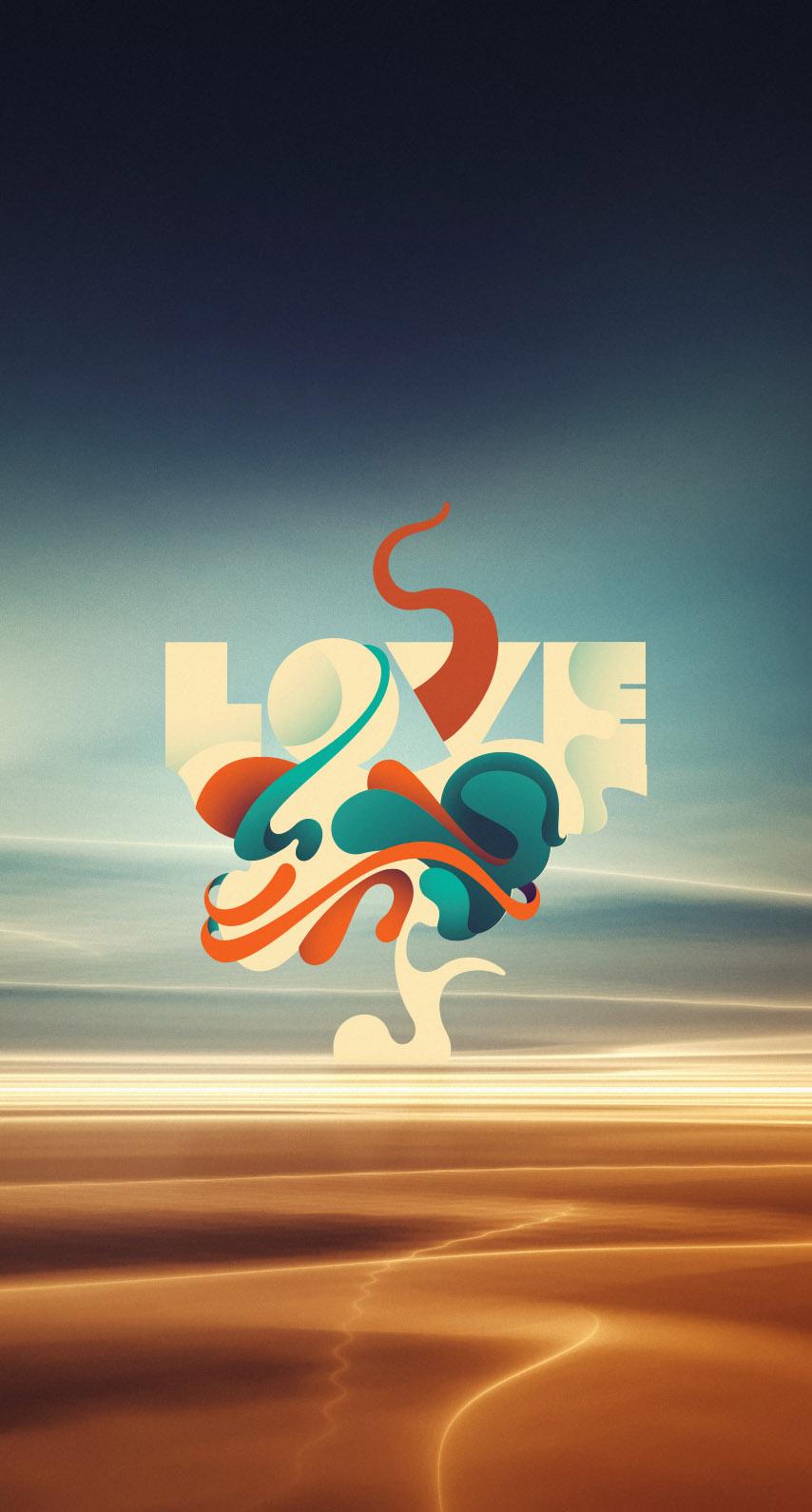 art, summer, sand, sun, desktop, hot, dawn, fair weather, outdoors, horizon, seashore
