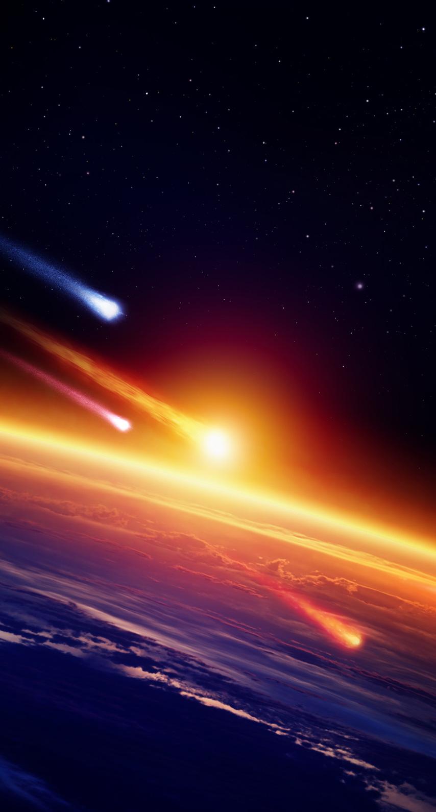astronomy, cosmos