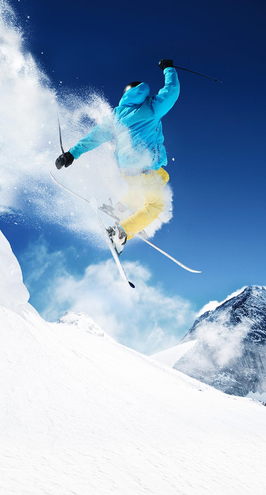 soccer, mountain, man, outdoors, high, recreation, action, sport, cold, snowboard, mountain peak