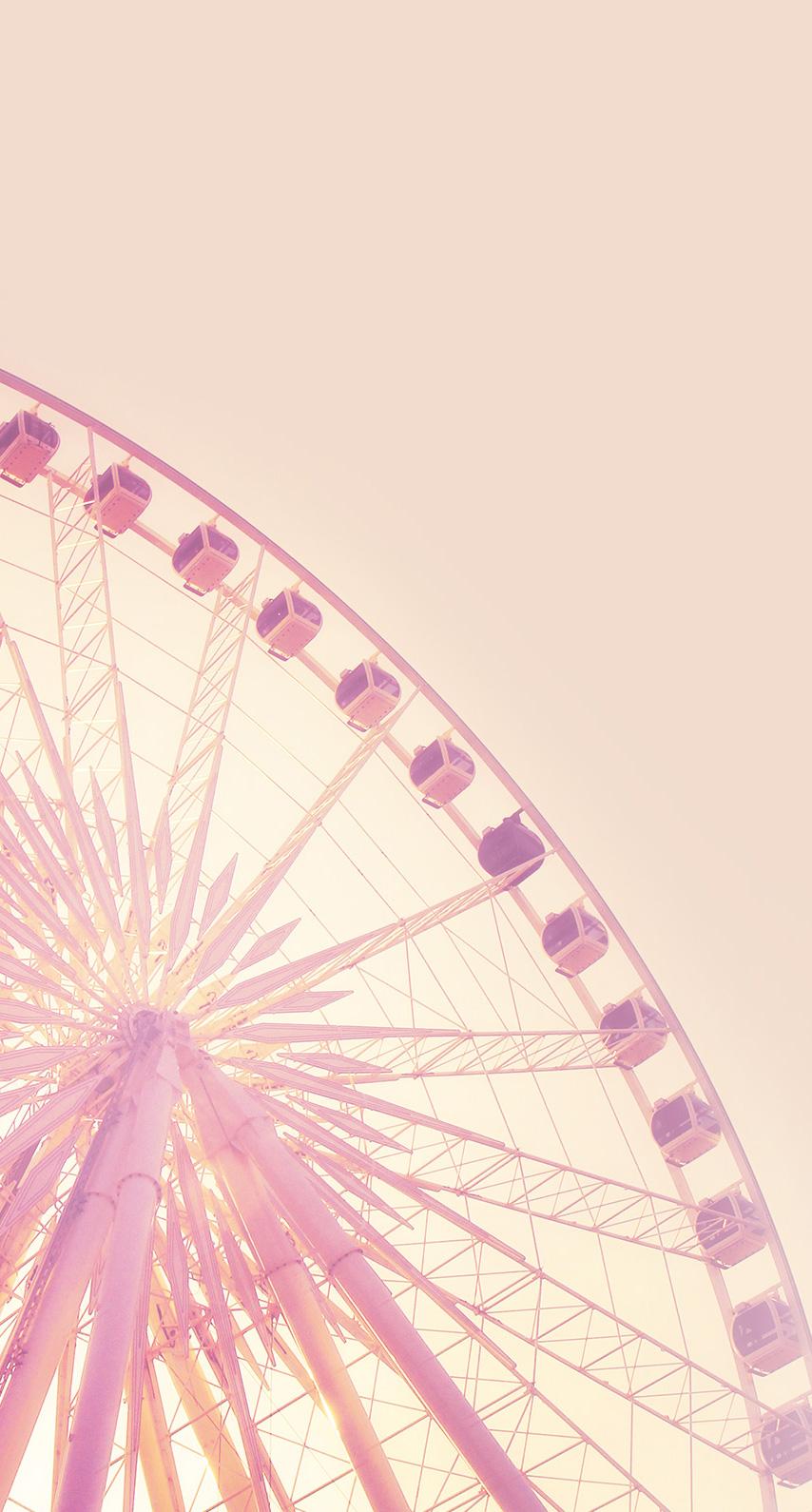 pink, nature, sky, fun