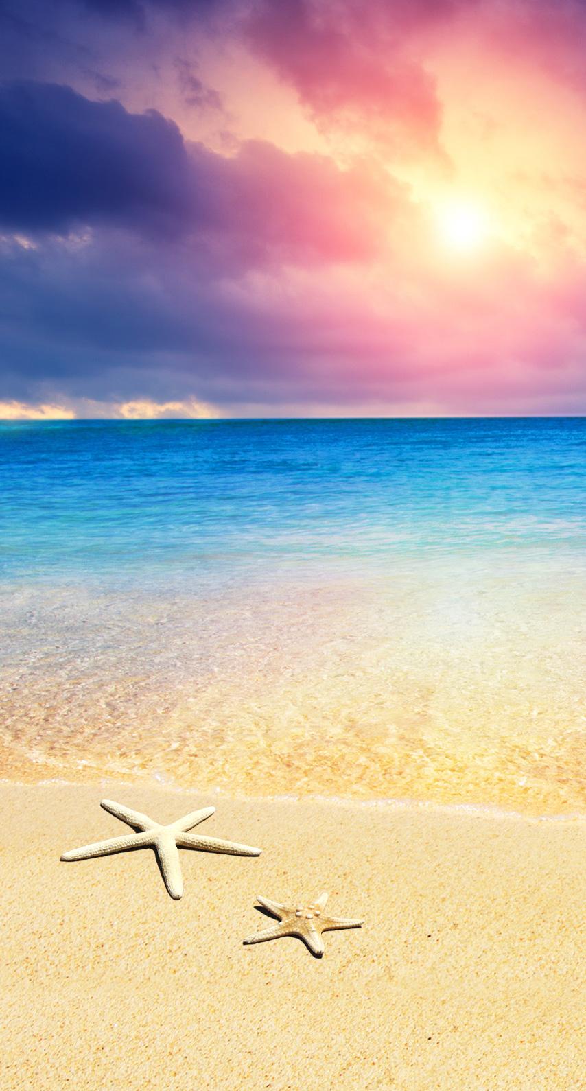 fair weather, surf, seascape, seashore