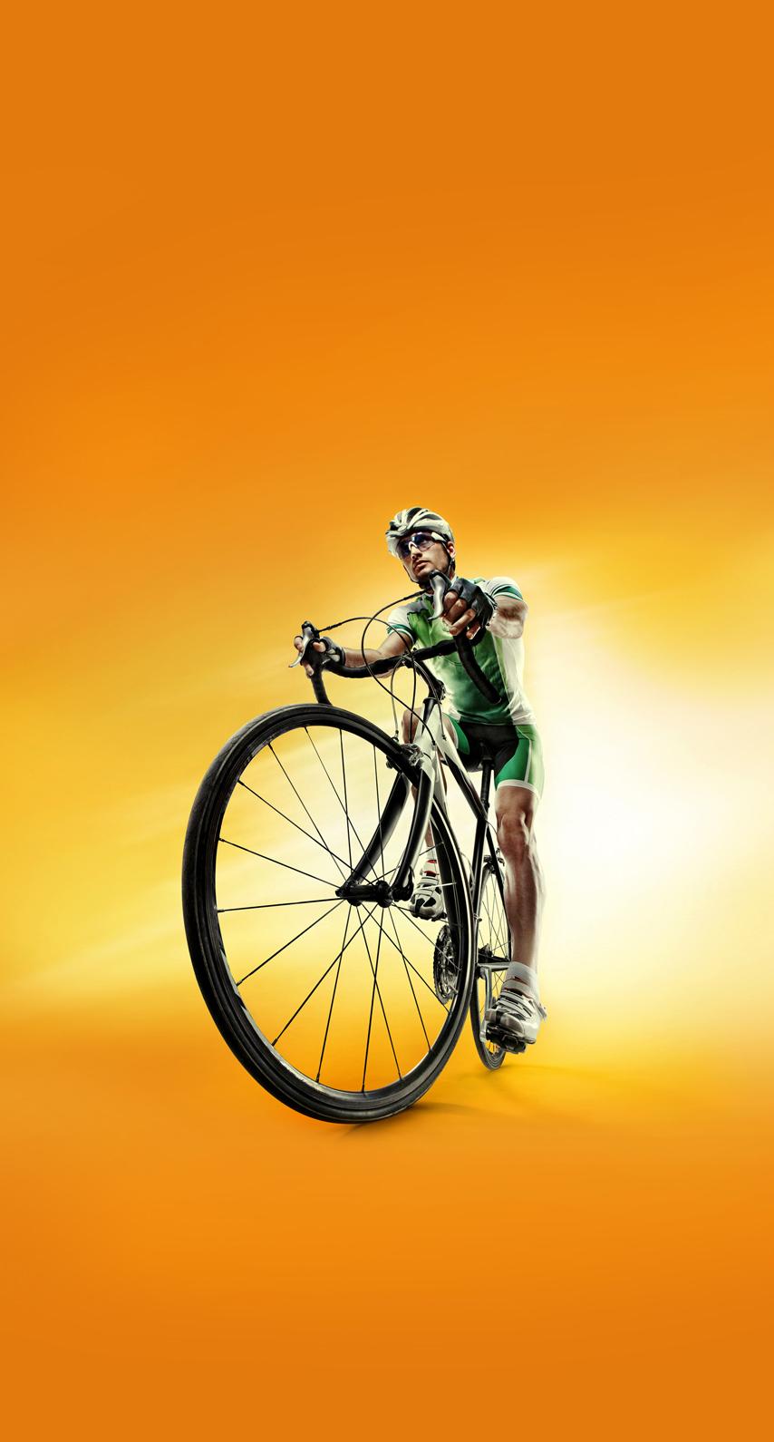 race, sport