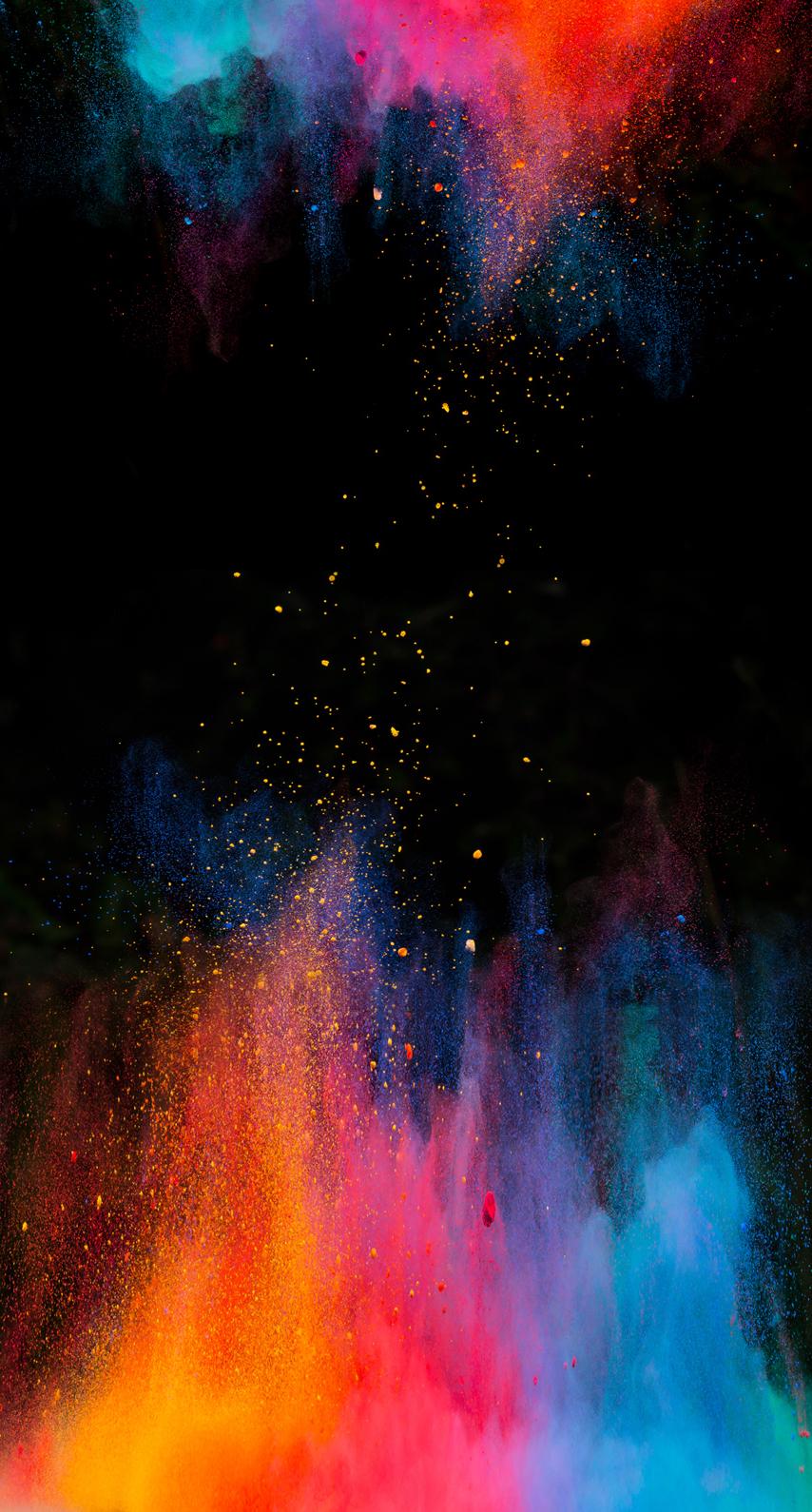 art, flame