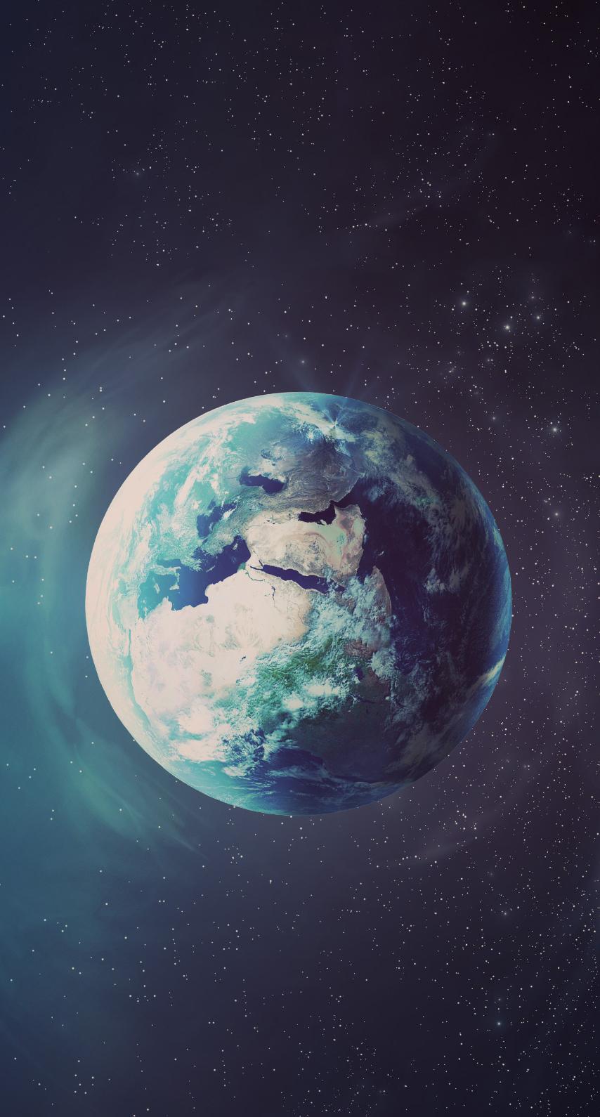 atmosphere, orbit