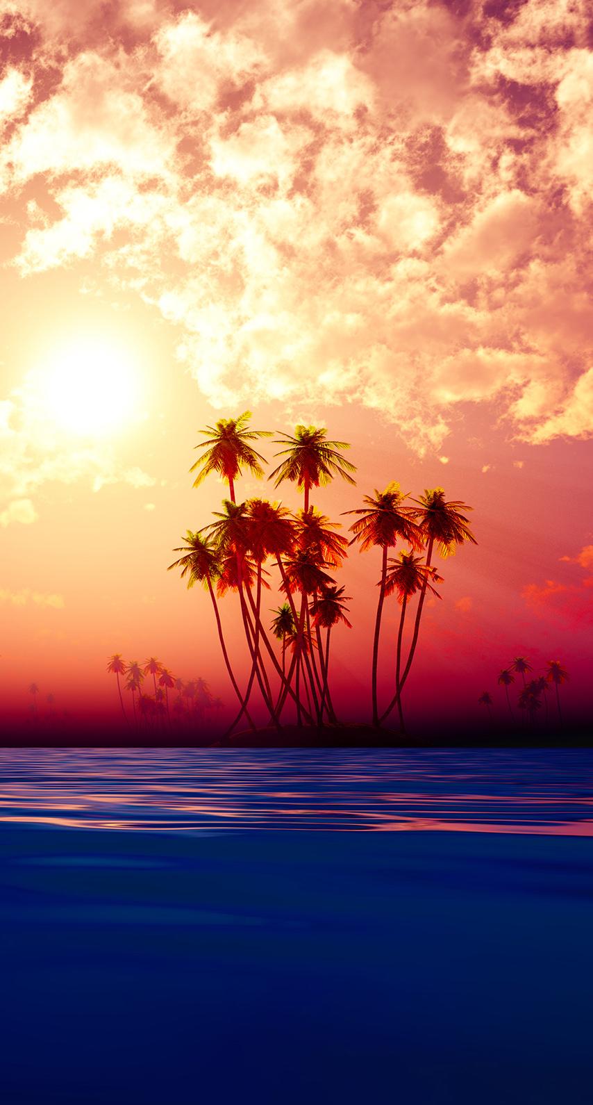 no person, dawn, fair weather, dusk, seascape, seashore