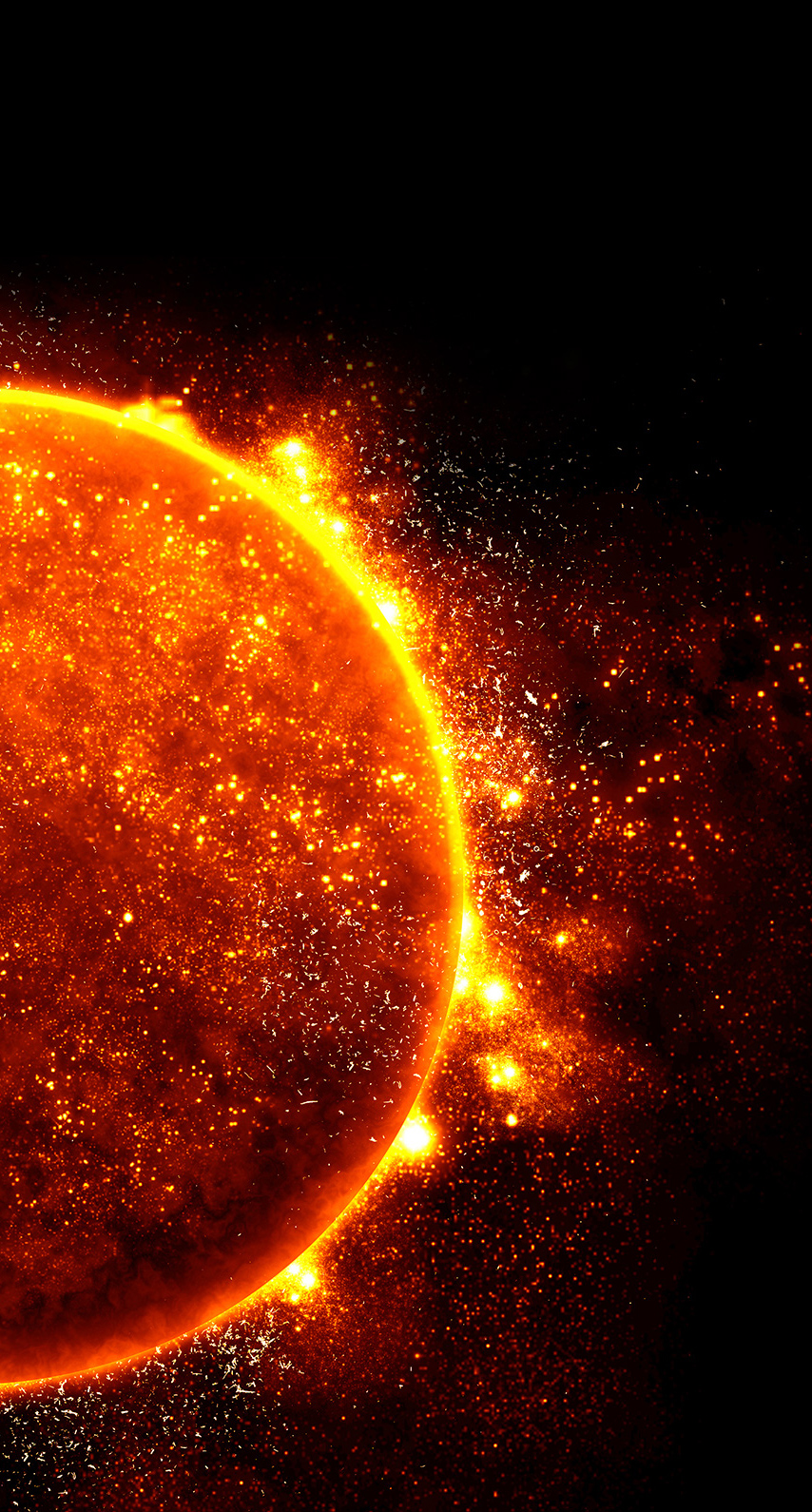 ball-shaped, exploration, solar, natural gas, explosion, plasma