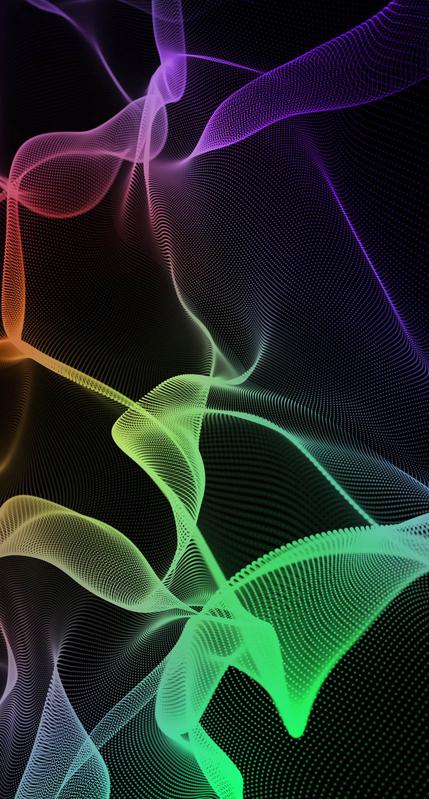 wave, graphic, design, background, insubstantial, wallpaper, motion, desktop, illustration