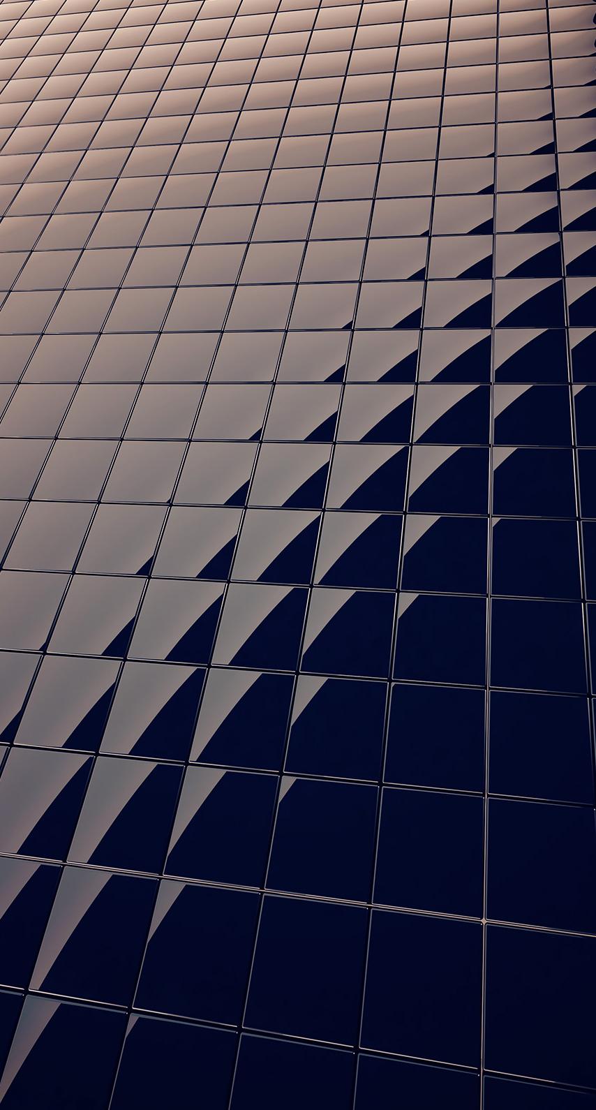 futuristic, geometric, skyscraper, abstract
