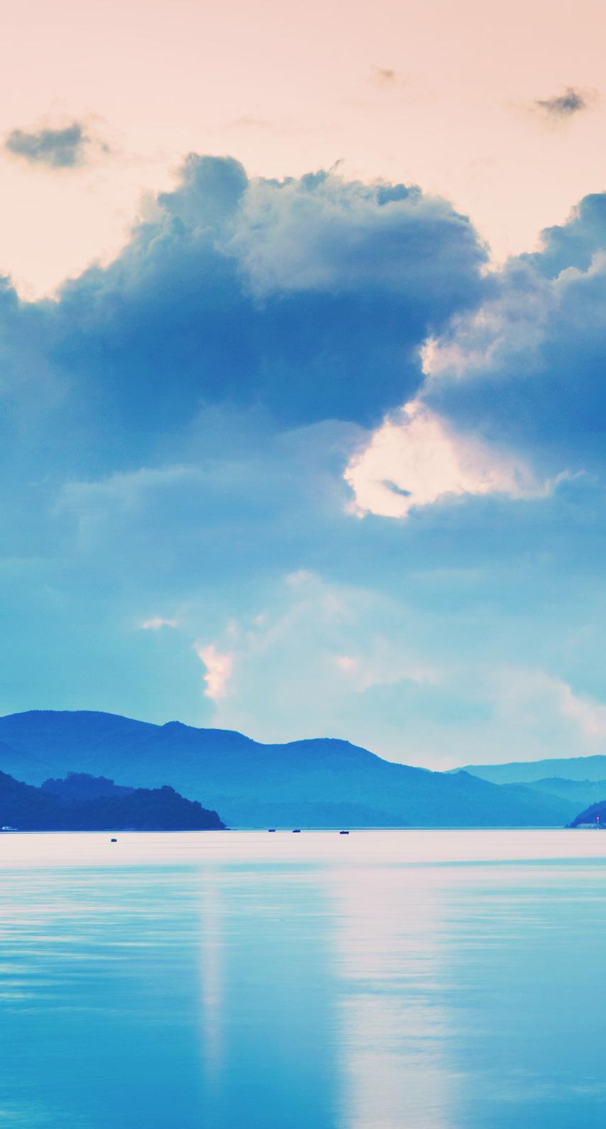 scenic, seascape, seashore