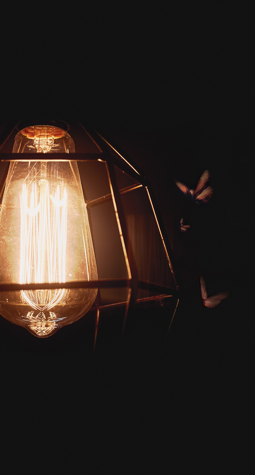gold, architecture, illuminated, studio, glass items, spotlight, lantern, candle, bulb