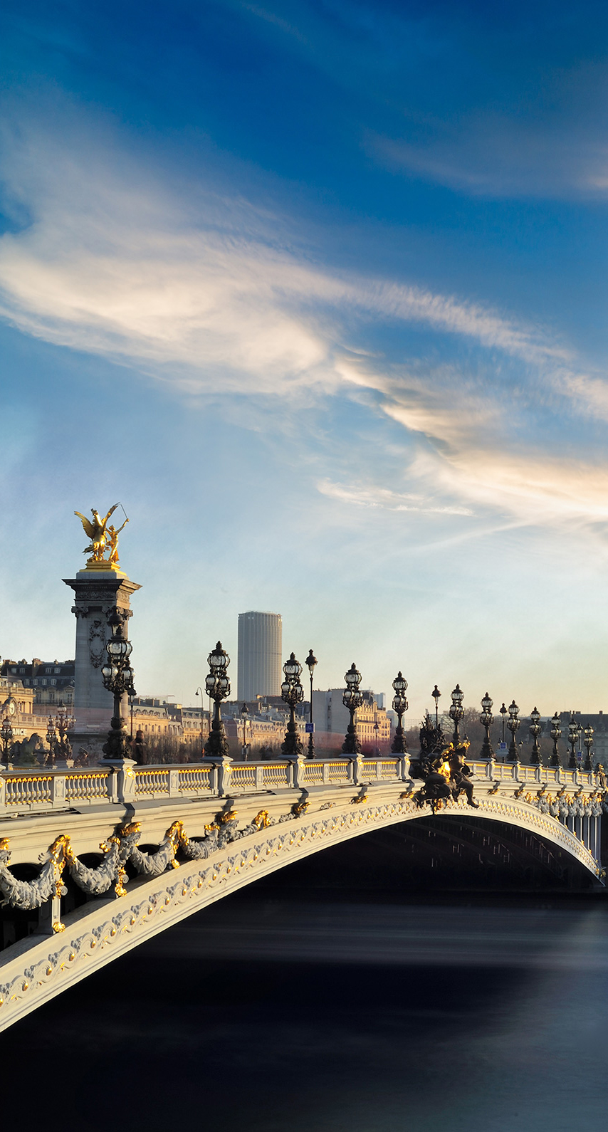 dawn, dusk, outdoors, architecture, building, tower, cityscape, landmark