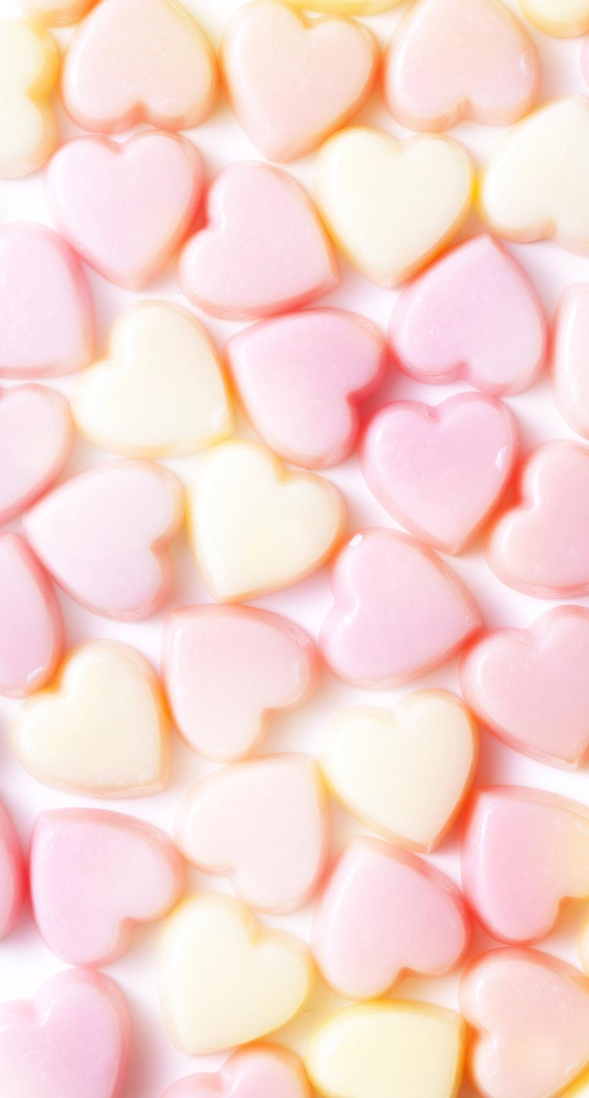food, valentine