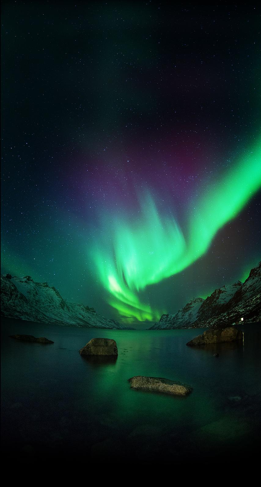 science, astronomy, exploration, surreal, color, reflection, phenomenon