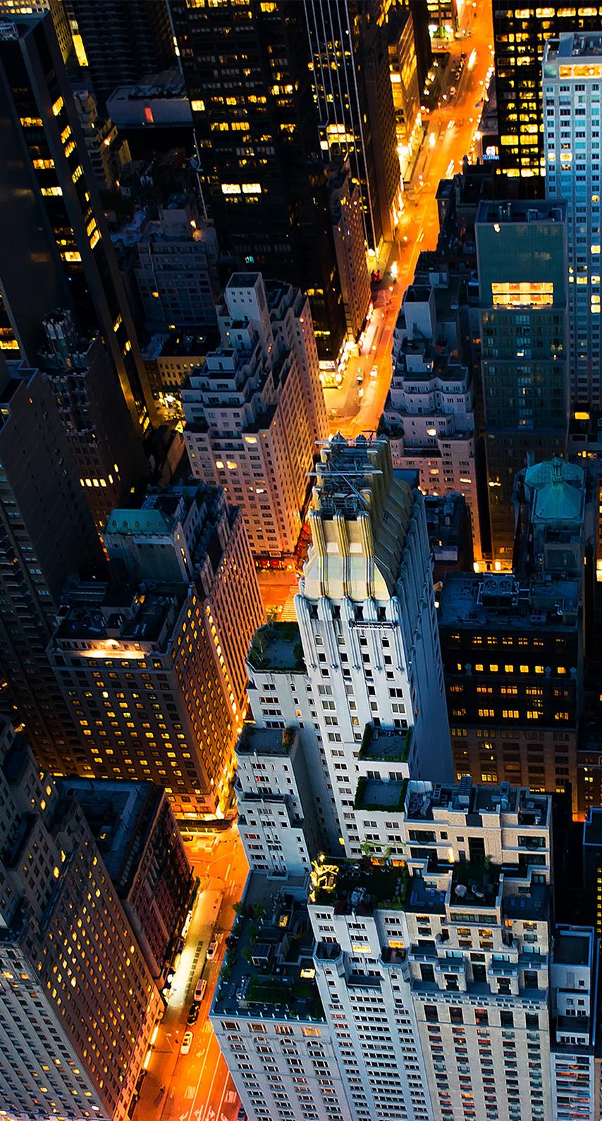 city, light