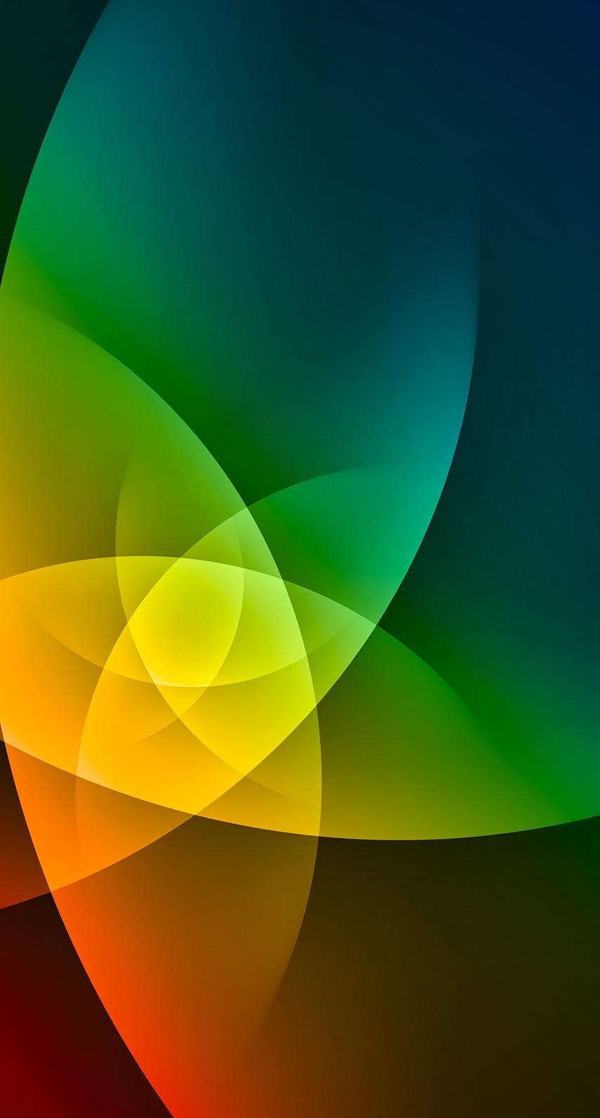 futuristic, geometric