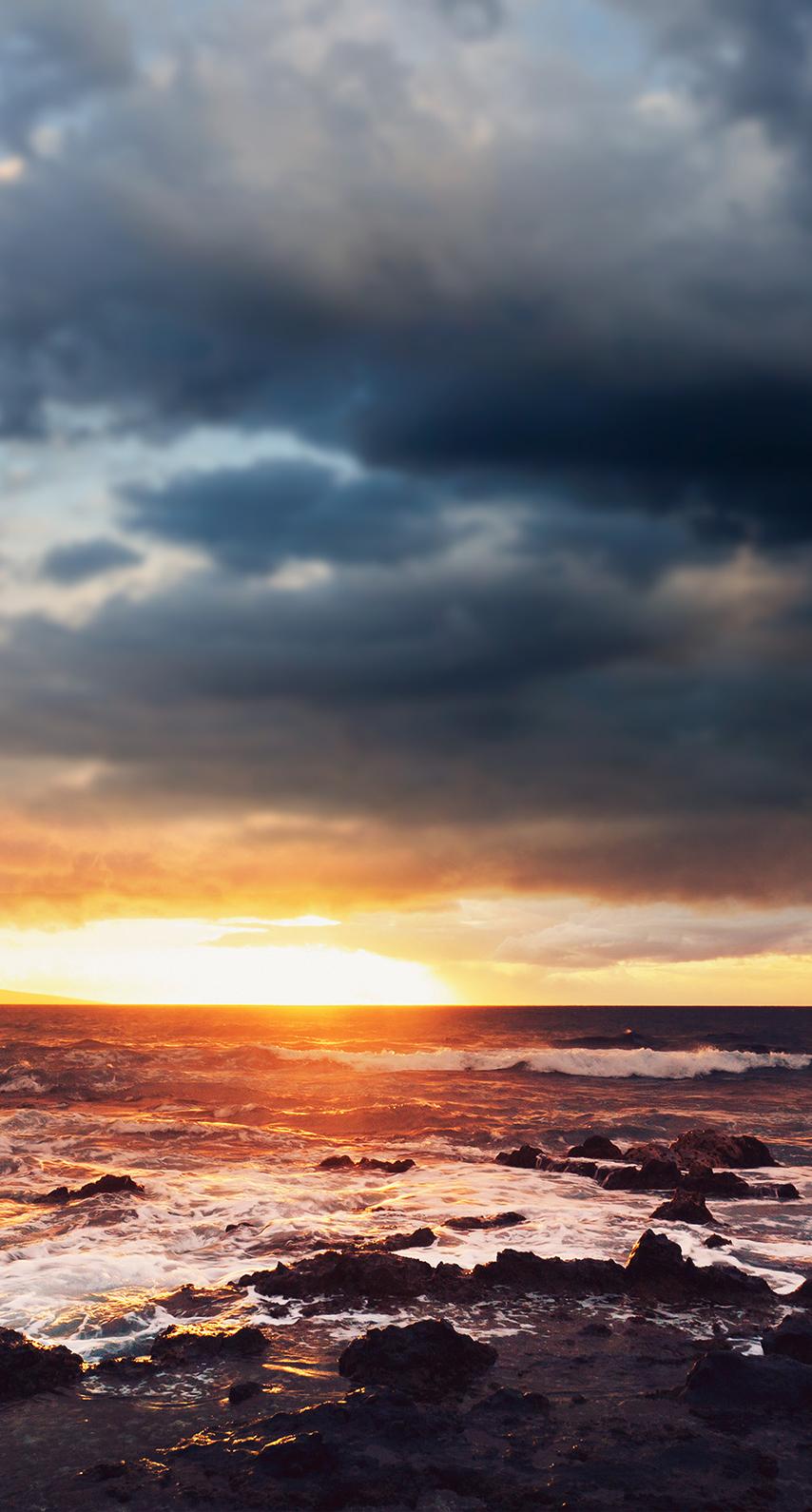 nature, sea, water, ocean