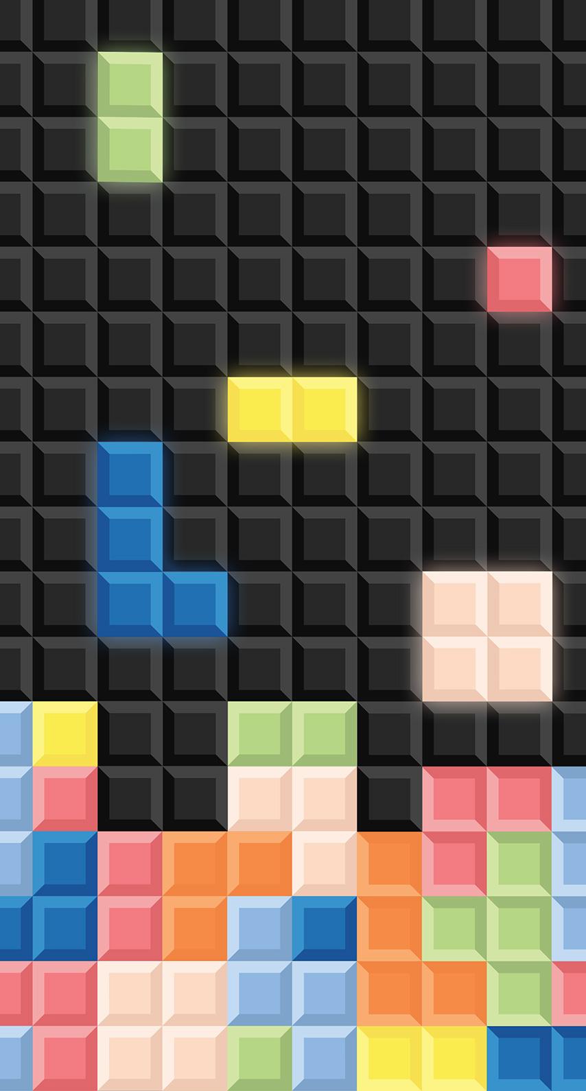 geometric, pattern