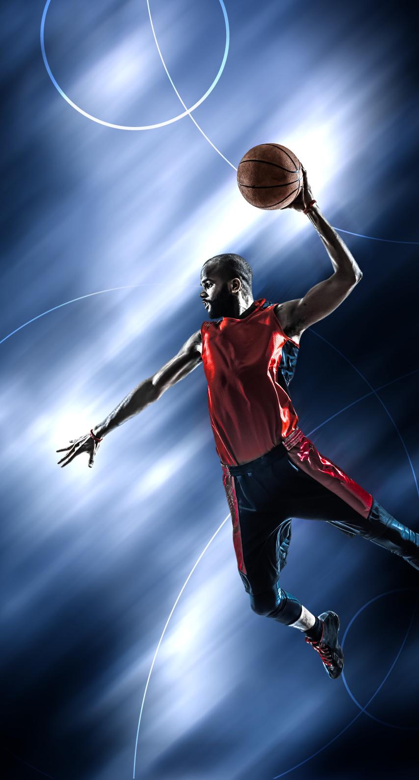 ball, motion