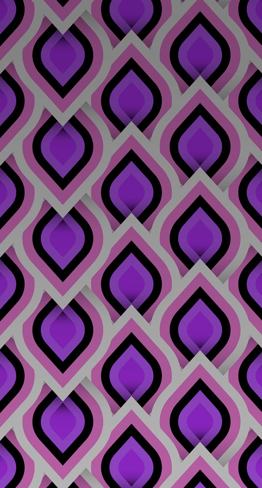 pattern, retro