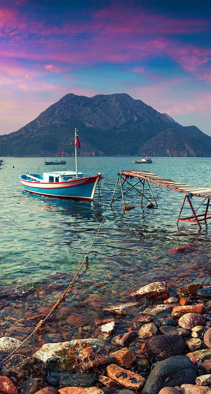 boat, sun, no person, transportation system, recreation, leisure, relaxation, seascape, seashore, watercraft