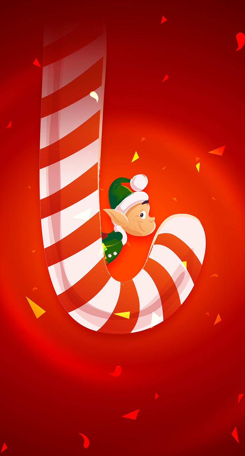 christmas, elf