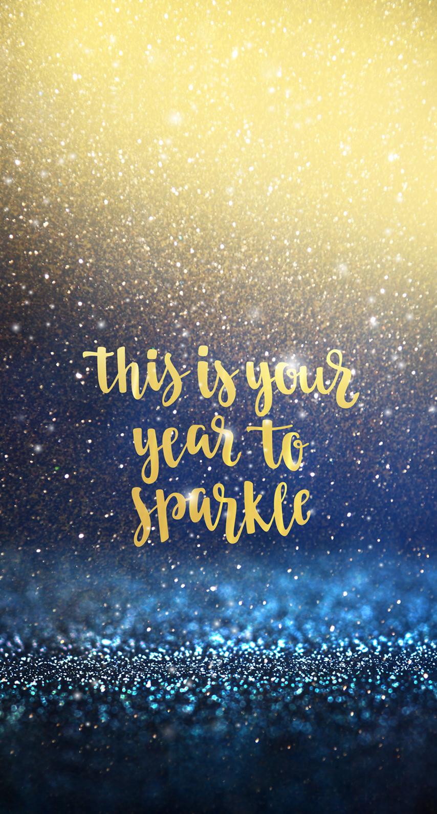 quote, sparkle