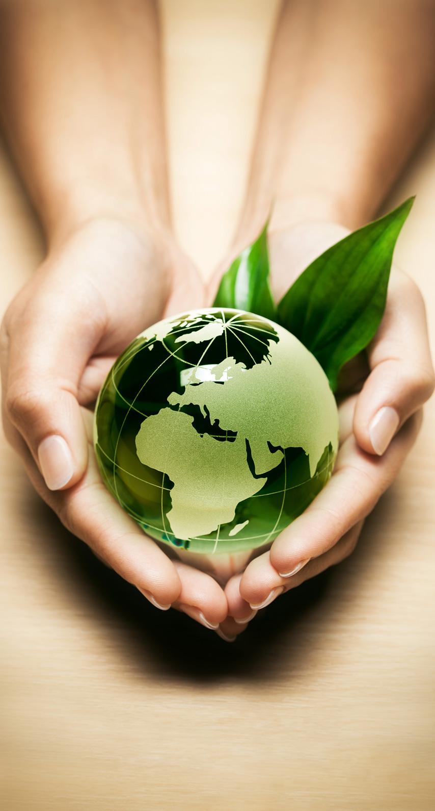 environmental, recycling
