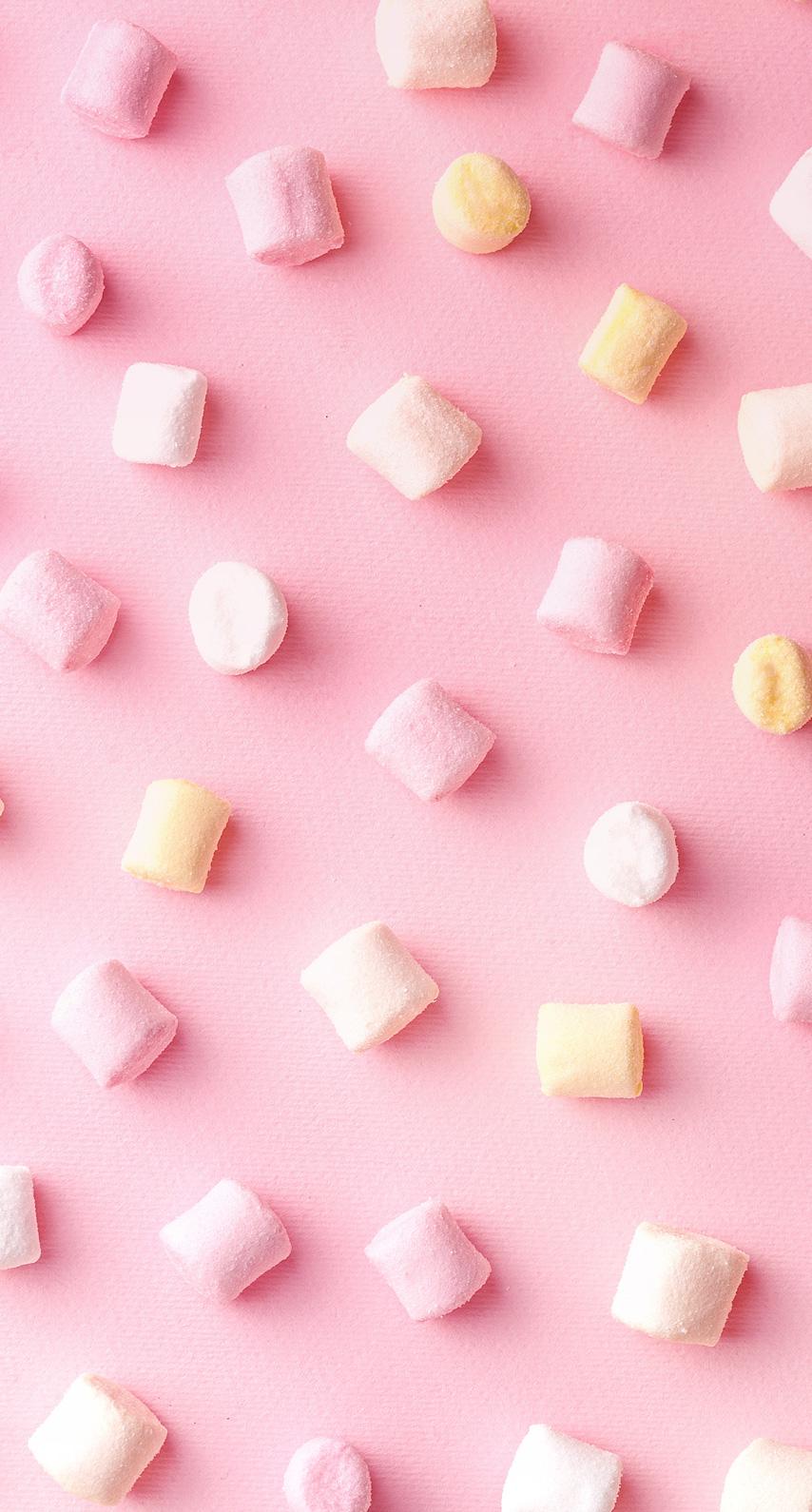 pink, sweet