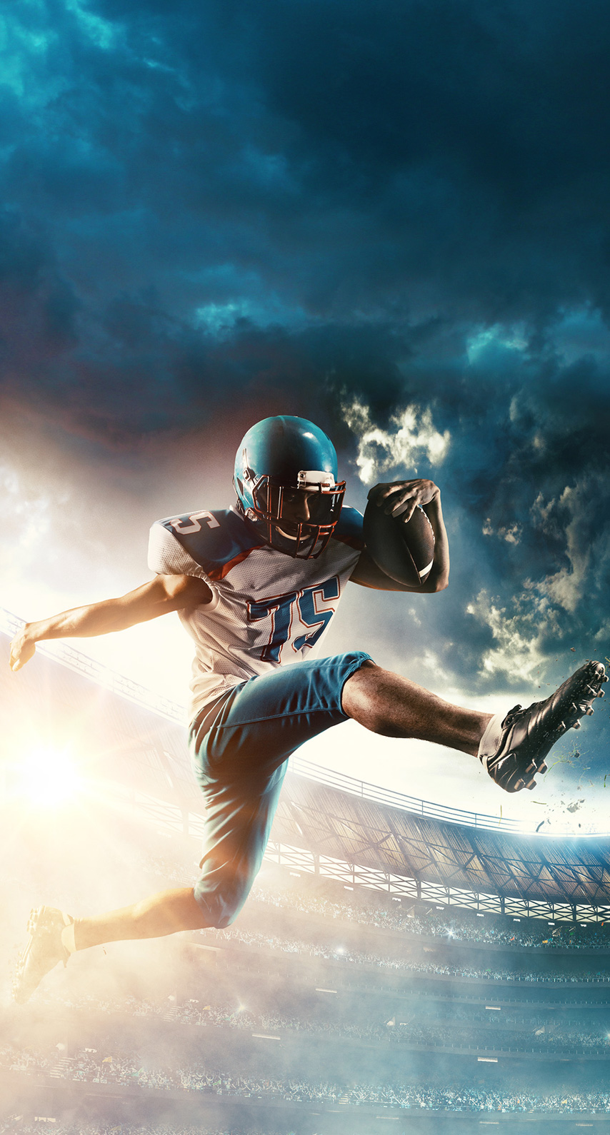 football, sports