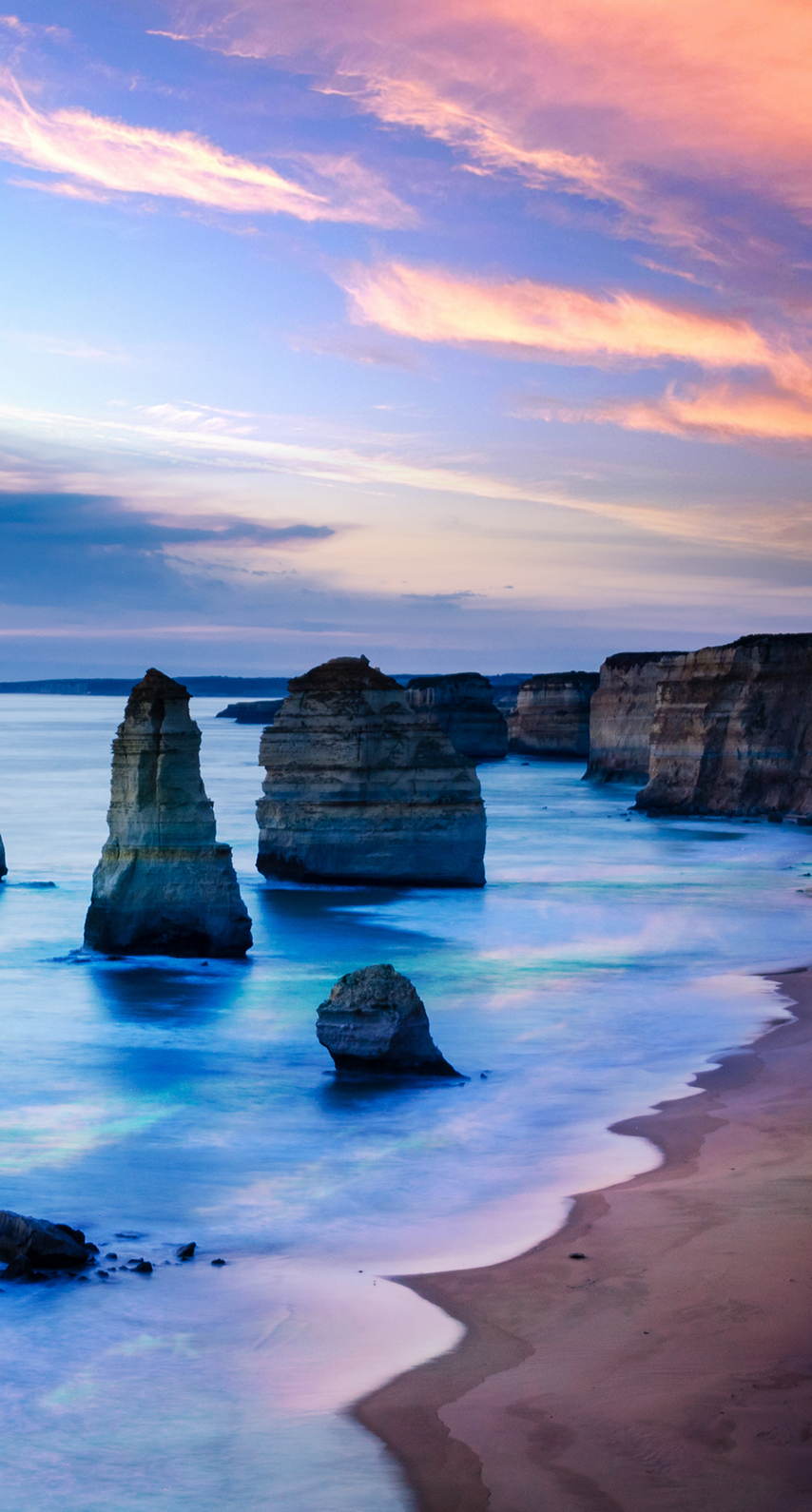 rocks, australia