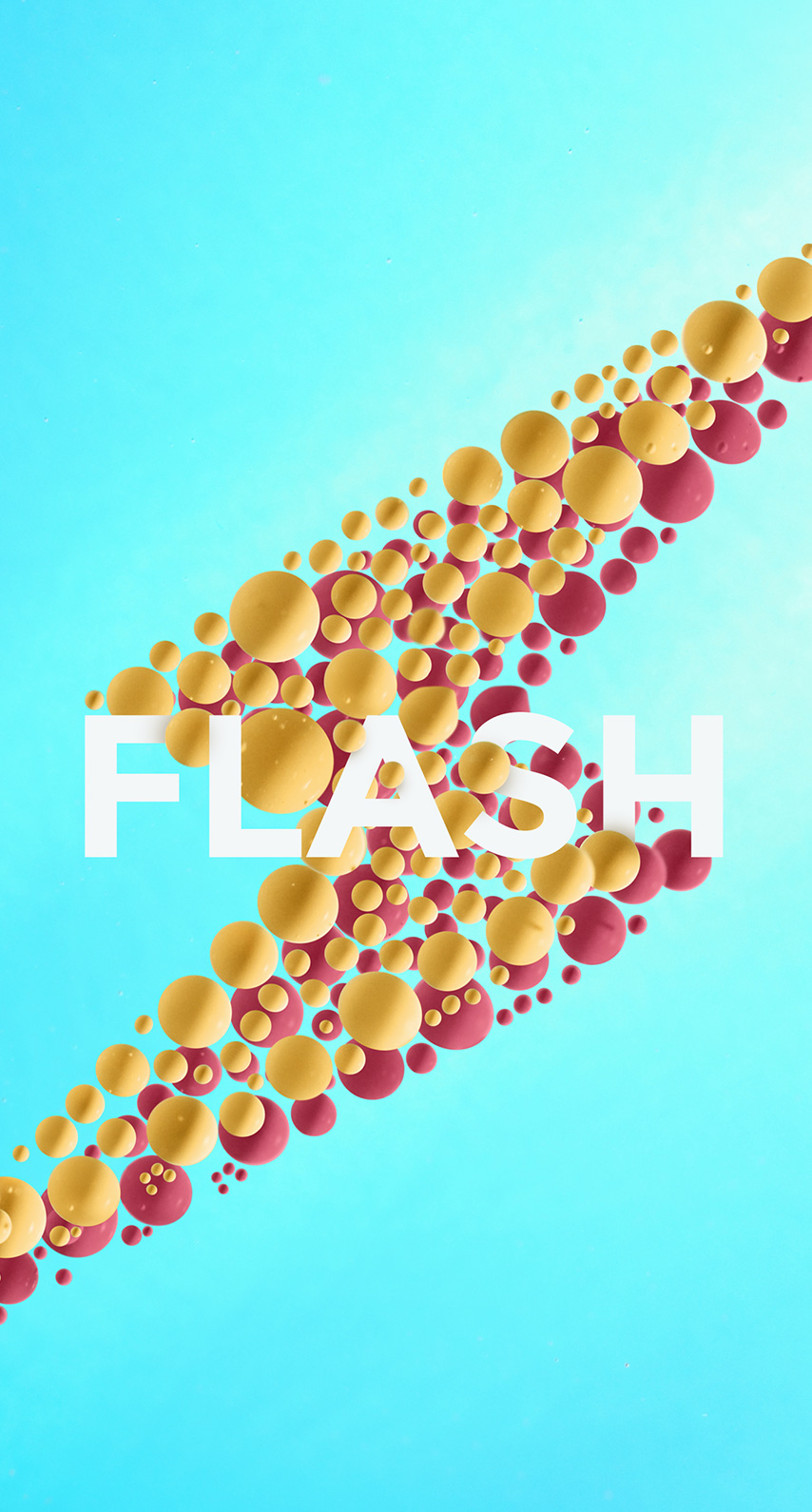 flash, computer wallpaper