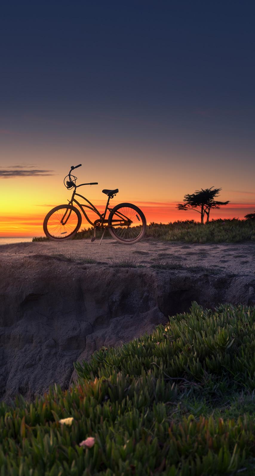 bike, life