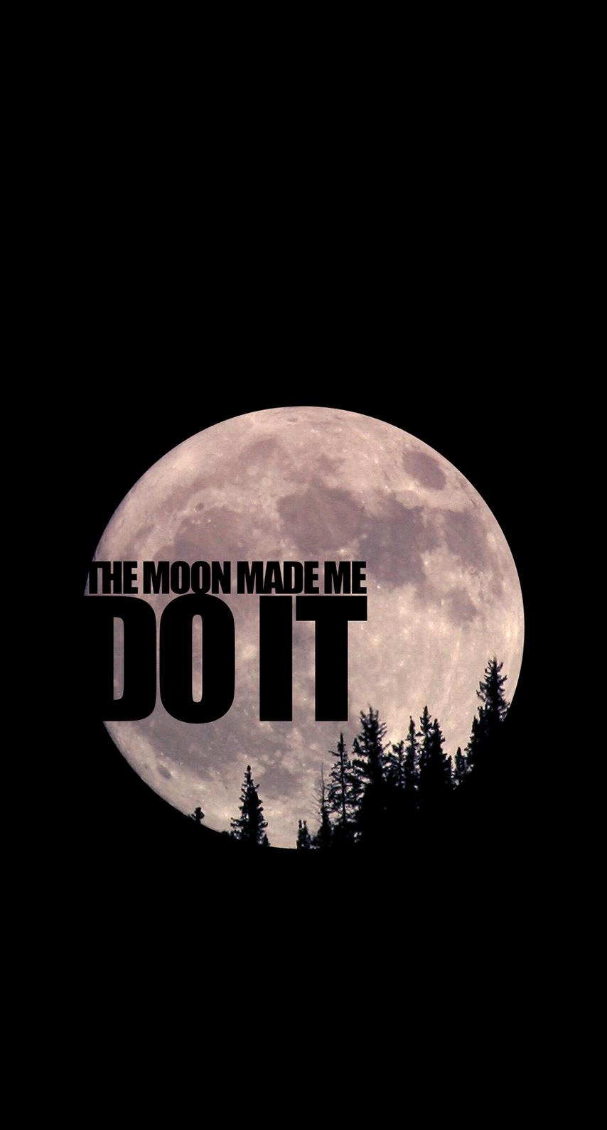 full moon, haunt