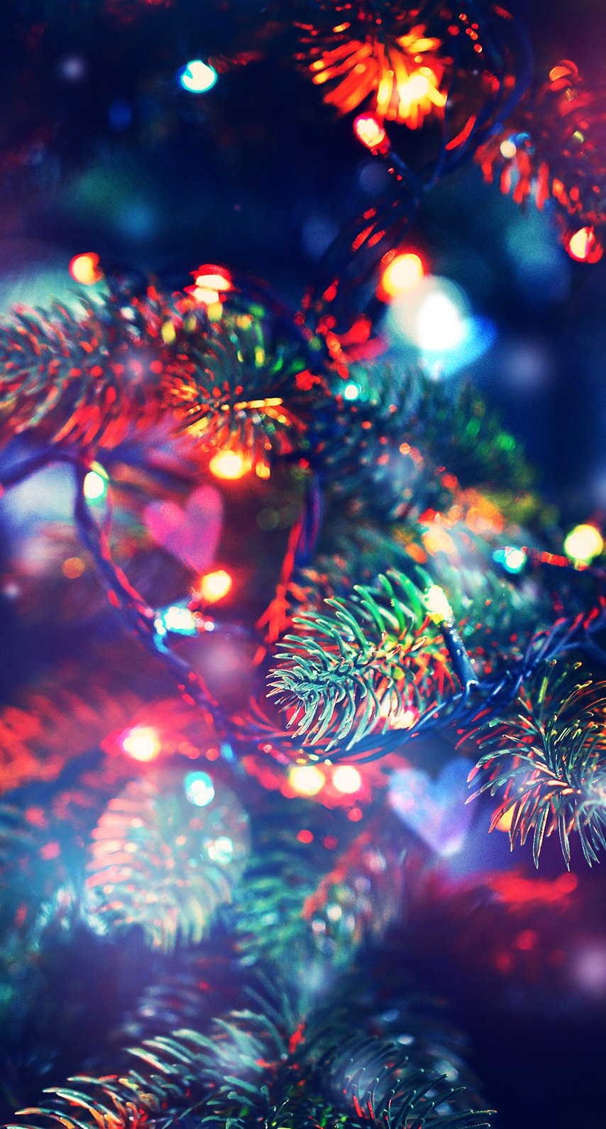 eve, festival, computer wallpaper, fête, Christmas, christmas decoration, event, christmas lights, New Year