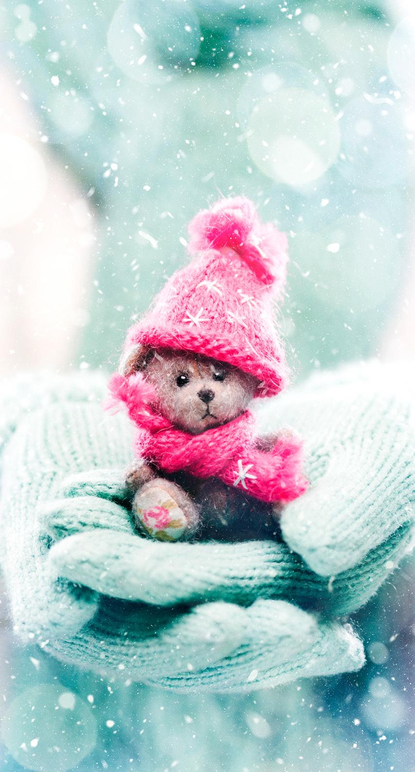 snow, snowflake