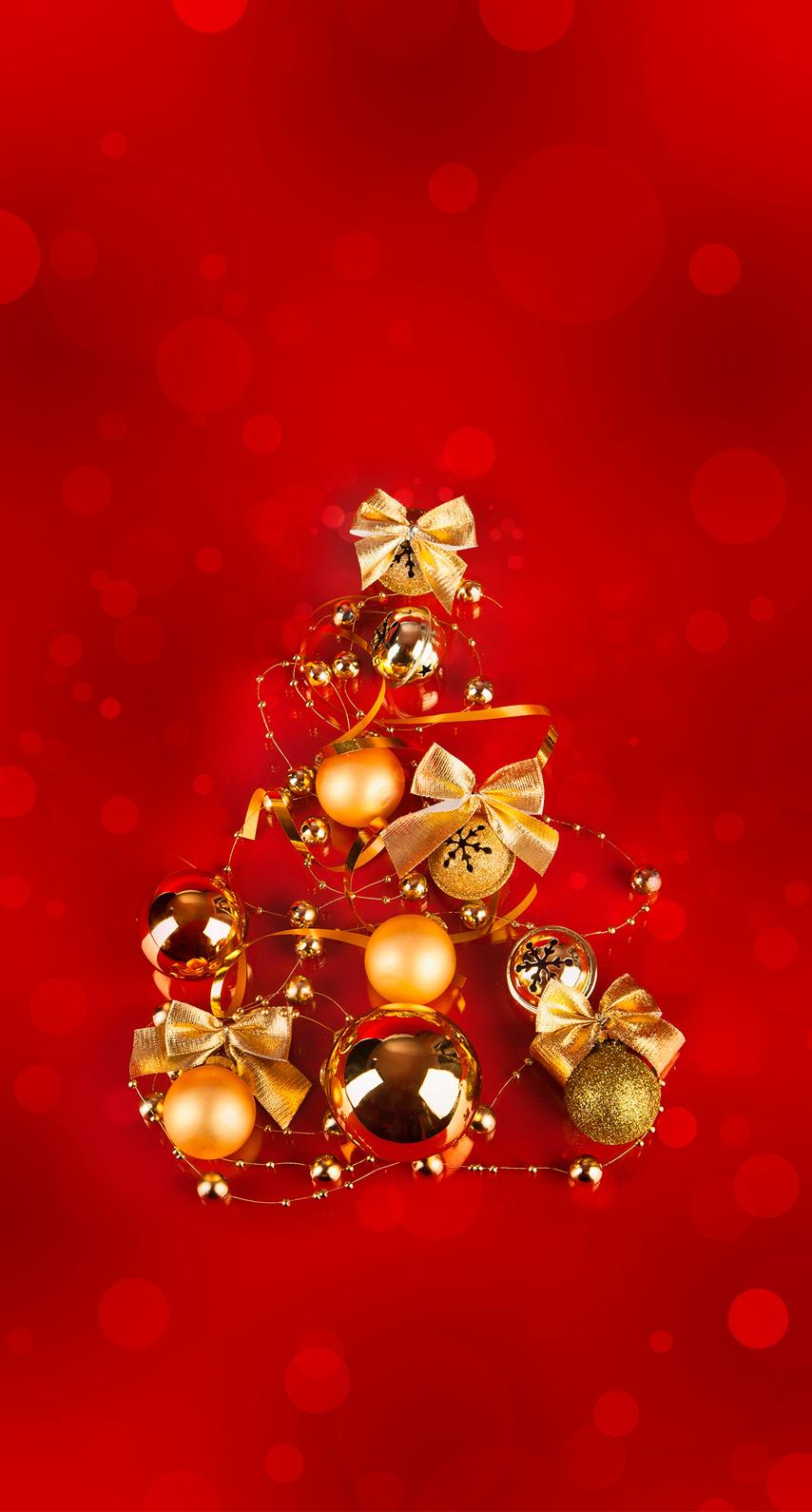 fir, Christmas