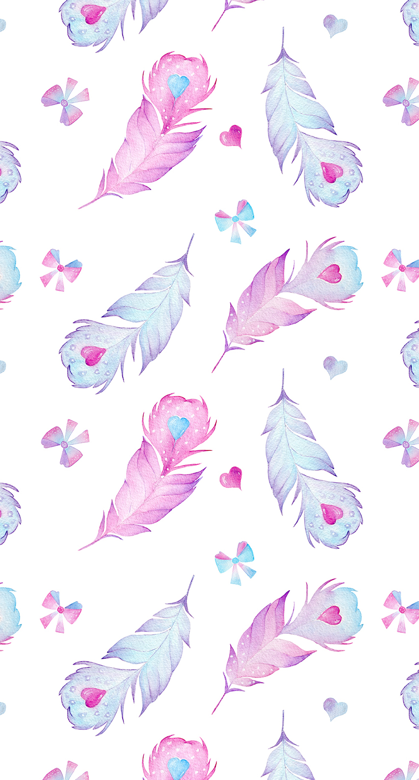 pattern, feather