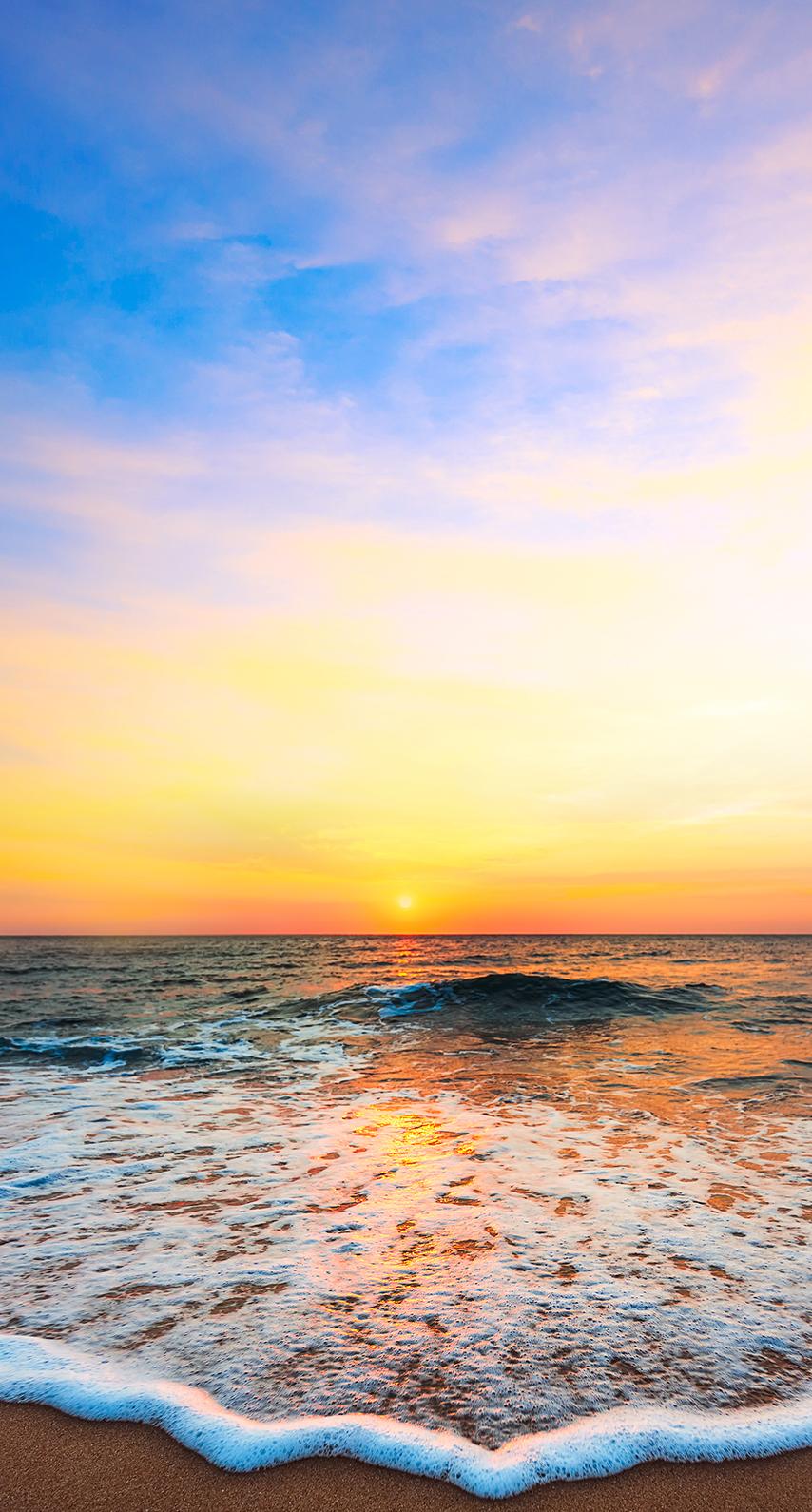 sunlight, coastal and oceanic landforms