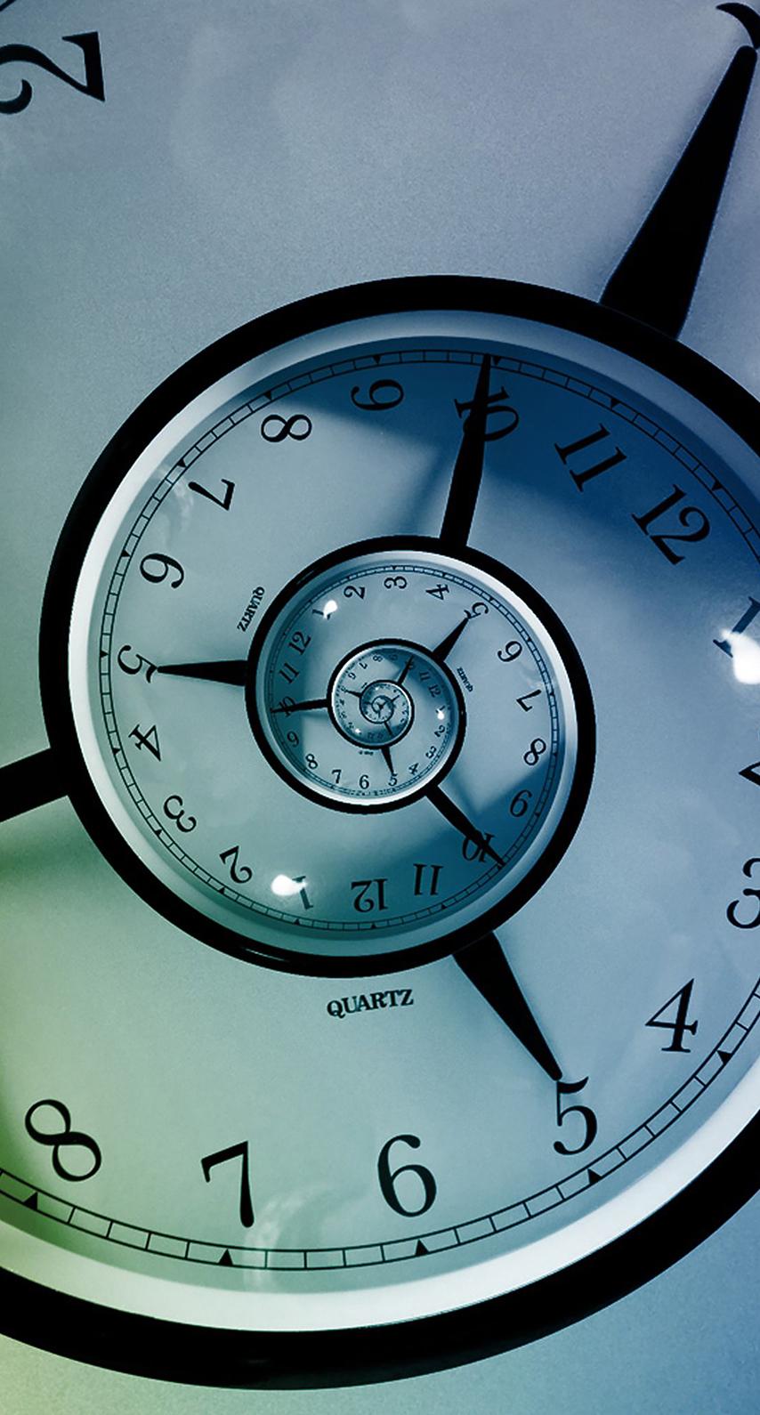 watch, minute