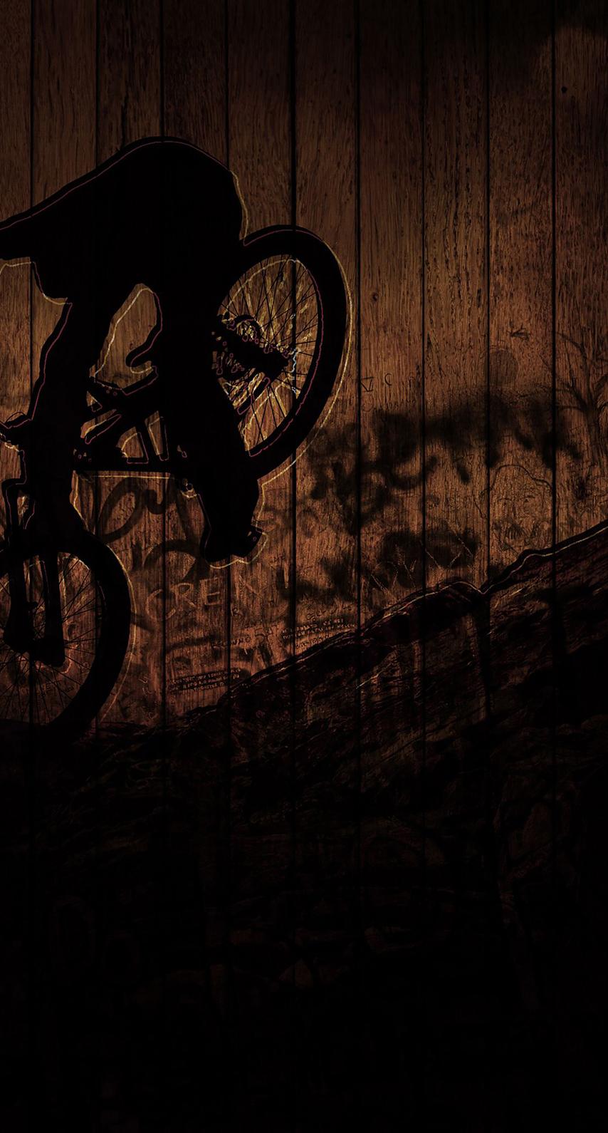 street light, bicycle motocross