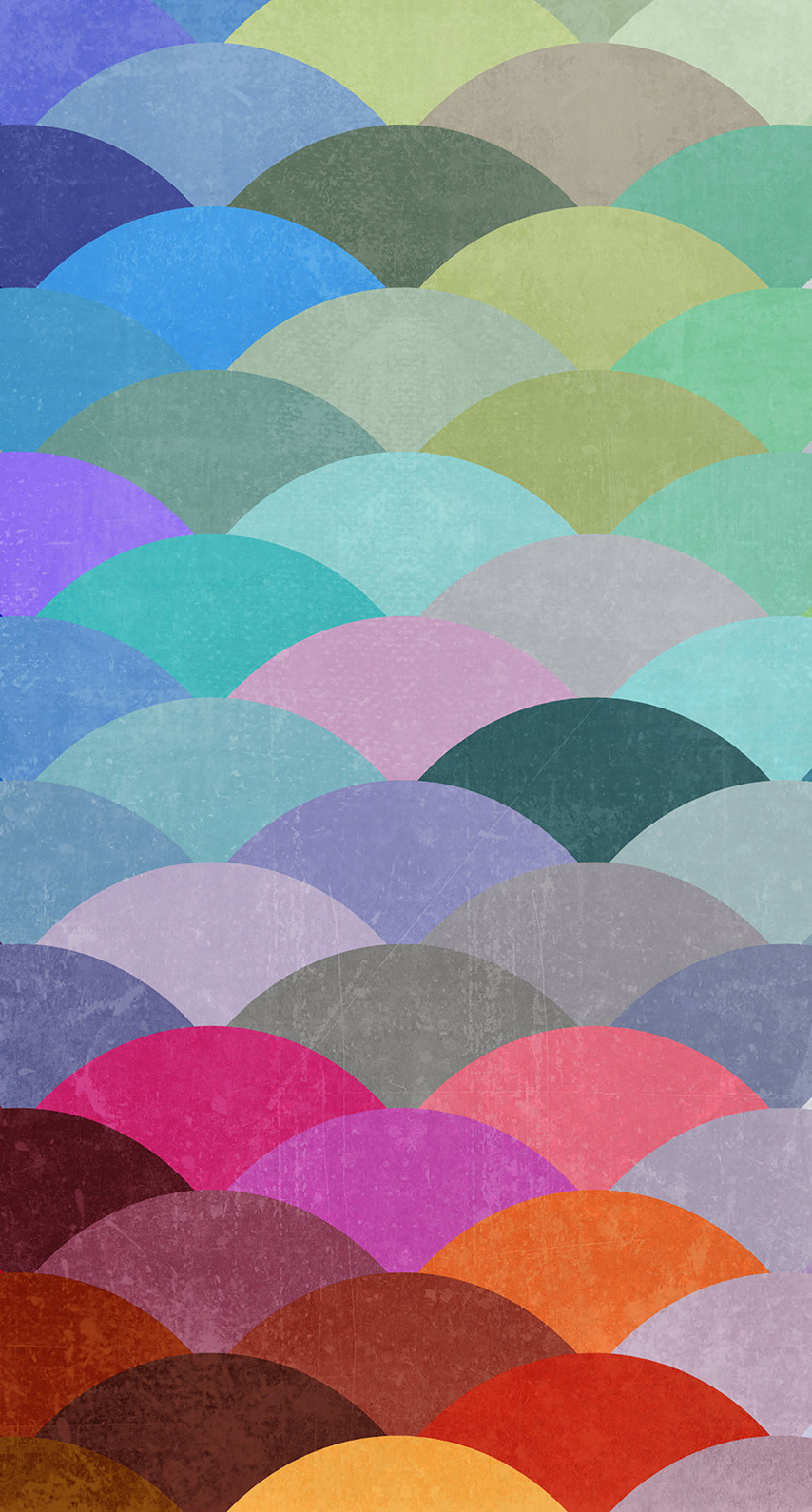 geometric, texture
